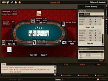 Pôquer Texas Hold'em