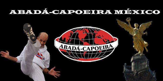 ABADÁ CAPOEIRA MÉXICO D.F.