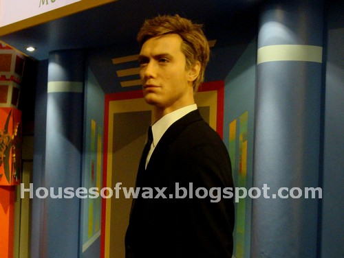 Houses of Wax: Hollywo... Jude Law Denver