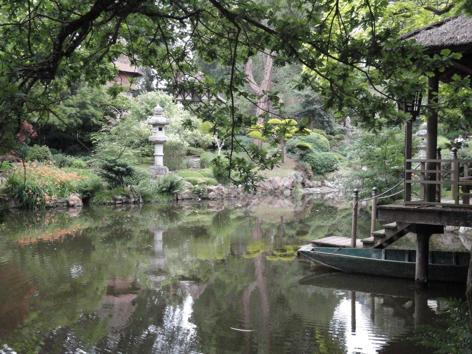 Fengshuimarieline juillet 2010 for Jardin 5 juillet biskra