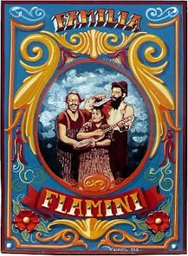 Despedida de La Familia Flamini!!