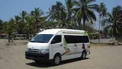 Costa Rica Transportation Service