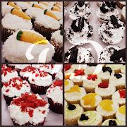 Bistro Cupcakes