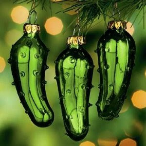 the christmas pickle story - Christmas Pickle Story