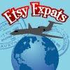 Etsy Expats
