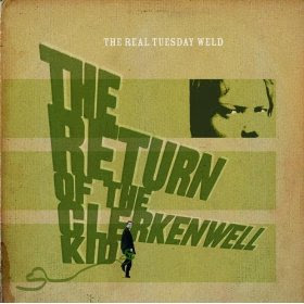 The Return of the Clerkenwell Kid