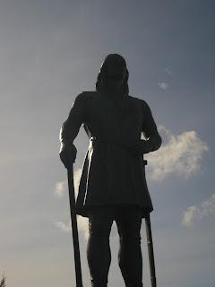 Leif Erikson Front