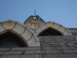 Gothic Cap of Smith Tower