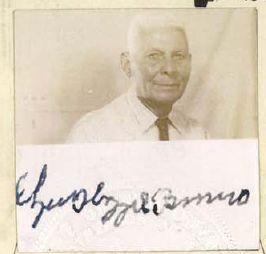 Giuseppe Bruno - Great Grandfather
