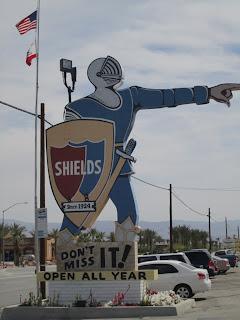 Shields Date Garden - Indio