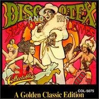 Disco Tex and the Sex-O-Lettes