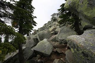 Mt Pilchuck Lookout