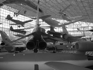 Great Gallery - Museum of Flight Seattle