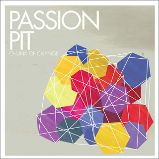 Passion Pit - Chunk of Change