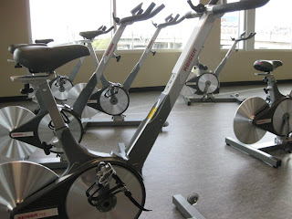 Ballard LA Fitness Sping Cycles