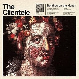 The Clientele - Bonfires on the Heath
