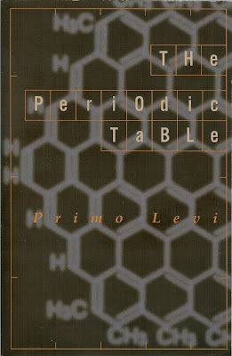 The Periodic Table Front Cover