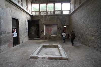 No 31, Samnite House (Casa Sannitica)