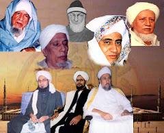 Ulama' Pewaris Nabi