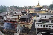 Kathmandu city a place for tourism - Nepal adventure travel
