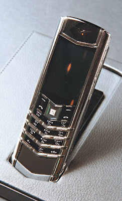 Wonderful mobile phone with black color pics