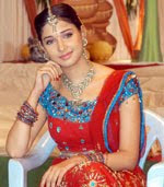Thamanna beautiful still in Telugu Movie photos