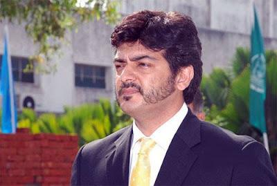 Tamil Actor Ajith's Asal Movie Stills