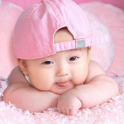 Baby girl cute photos