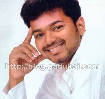 Ilayathalapathy Vijay cute smiling stylish handsome photo