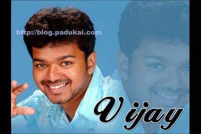 Top tamil actor Vijay Cute smiling pics