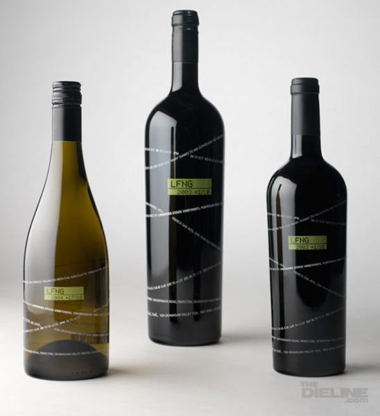 satomi 39 s fridge unique wine bottle design