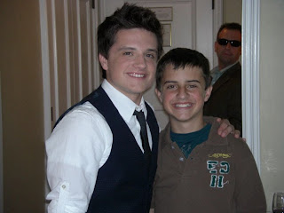 Connor Hutcherson Now