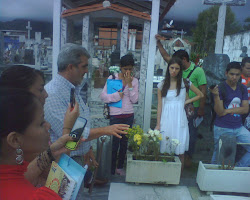 VISITA GUIADA: Martes, 23/11/2010