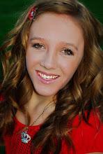 Kaylee-age 13
