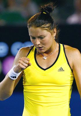 Tennis Dinara Safina