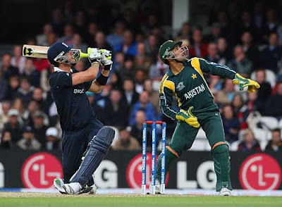 T20 World Cup England vs Pakistan