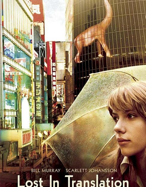 Movie Segments for Warm-ups and Follow-ups: Lost in Translation ...