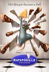 Sinopsis Ratatouille