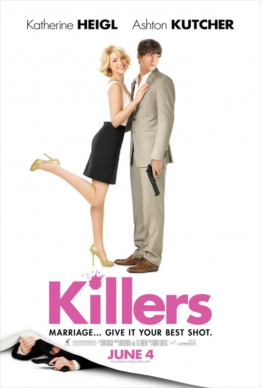 Movie Segments to Assess Grammar Goals: Killers: Have You Ever ...