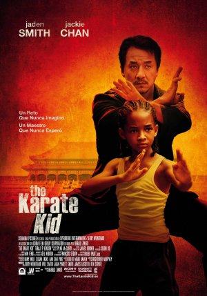 Karate Kid Movie Worksheets