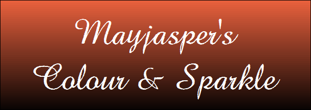 Mayjasper's Colour & Sparkle