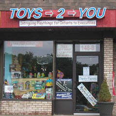 Toys 2 You