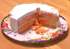 Cheeto Cake