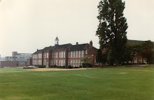 REDDITCH COUNTY HIGH.
