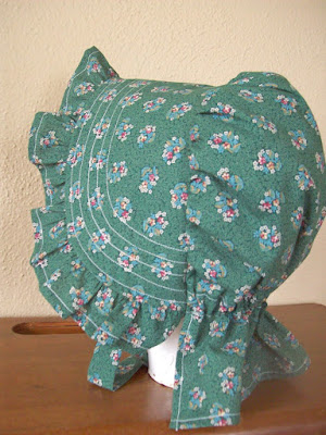 Free Colonial Bonnet Pattern | Reference.com