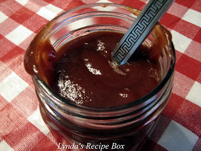 Lynda's Recipe Box: Basic Barbecue Sauce ( from Steven Raichlen)