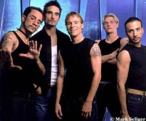 Backstreet Boys The Answer to Our Life MP3 Lyrics