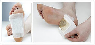 Benefits of Detox Foot Pads How to Use it?