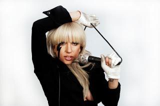 Free Download Lady Gaga Poker Face MP3