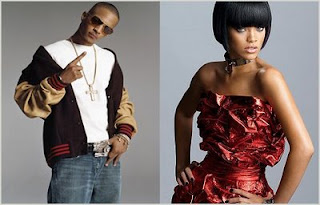Free Download T.I feat Rihanna Live Your Life MP3